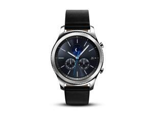 Samsung Gear S3 Classic Smartwatch (Bluetooth), SM-R770NZSAXAR – US Version