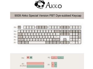 Ducky Mac Keycaps
