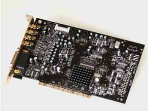 Creative X-Fi SB0670 High Quality PCI Sound Cards DTS Decoding Music Movie Games Original Desktop Computer Sound Card