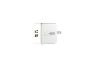 OMNIHIL 2-Port USB Charger for Kocaso MID M870 M870 b M870w M836 M836 b M836w WIFI Tablet PC