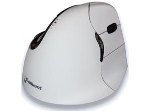 EVOLUENT VERTICAL MOUSE 4 BLUETOOTH RIGHT HANDED-THE ERGONOMIC PATENTED SHAPE SU