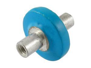 Unique Bargains High Voltage Ceramic Doorknob Capacitor Blue 3KV 1nf