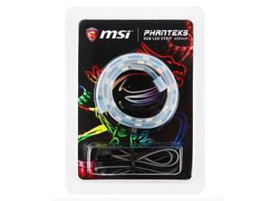 MSI Genuine Official RGB LED 400mm Strip PN H01-0001759