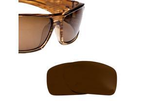 b7618dc98df COOPER XL Replacement Lenses Polarized Brown by SEEK fits SPY OPTICS  Sunglasses
