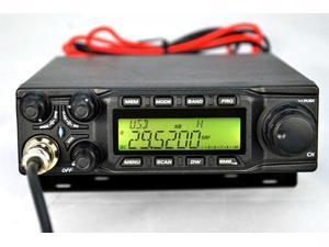 Anytone AT 6666 10/11 Meter All Mode Radio - AM FM USB LSB CW PA