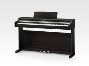 Kawai KDP-110 Digital Piano with Bench - Premium Rosewood
