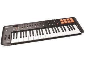 M-Audio Oxygen 49 MKIV 49-Key MIDI Controller