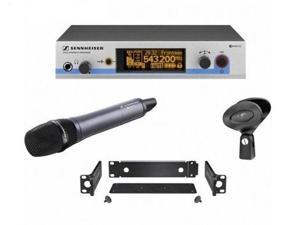 "Sennheiser ew 500-945 G3 Handheld Wireless System (Band ""G"")"