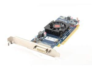 New AMD Radeon HD 5450 512MB DDR3 PCI-E x16 Video Graphics Card For Dell XF27T