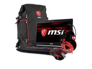 Msi Gt63 An 046 15 6 Gaming Laptop Intel Core I7 8750h