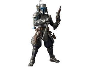 Tamashii Nations Meisho Movie Realization Ronin Jango Fett Star Wars Action Figure