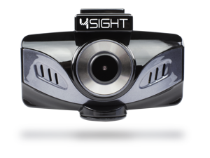 The Original Dash Cam 4SK010 Lux - with Proprietary night vision technology that has to be seen to be believed. Designed for night drivers, loop recording, G-sensor, glossy black and metallic finish
