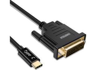 Cavi E Connettori Altro Cavi E Connettori Professional Dvi Cable Dvi Male To 2 Dvi Female Connector Cable 15cm Cable Hk