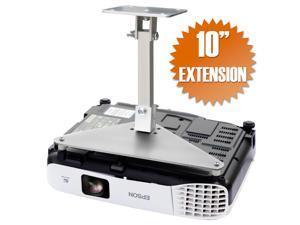 Projector Ceiling Mount for Epson EX5260 Pro EX9210 EX9220 VS250 VS350 VS355