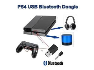 New Mini VERSION Bluetooth Dongle USB Adapter for PS4 Any Bluetooth Headset