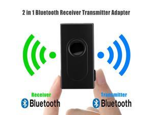 Nano Bluetooth Transmitter Receiver Wireless A2DP Stereo Audio Music Adapter