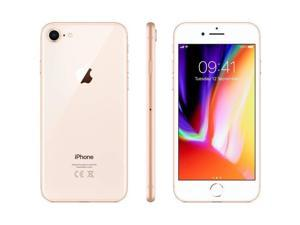 Apple iPhone 8 256GB Gold 4.7in 4G LTE - Unlocked