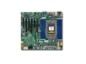 SuperMicro MBD-H11SSL-i-O ATX Server Motherboard EPYC 7000-series (Retail Pack)
