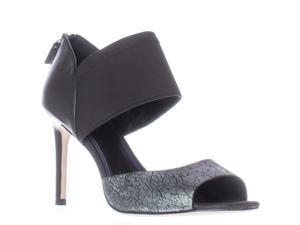 949a1653713 Elie Tahari Indra Open-Toe Heels