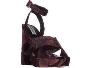 499ef3d8aad Steve Madden Jodi Platform Sandals