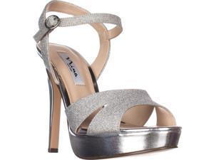 024fdf977c4 Nina Shara Platform Dress Sandals