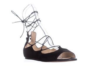 e2b6d3205 Sam Edelman Barbara Lace Up Ballet Flats ...