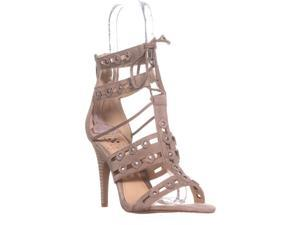 646672c622e5 Vince Camuto Kazie Studded Lace Up Heeled Sandals ...