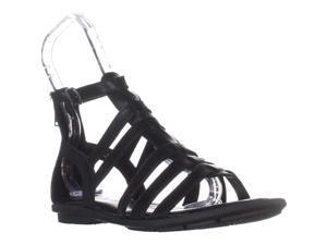 d4e9df941f16 Born Tripoli Flat Gladiator Comfrot Sandals