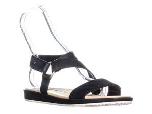 62e7e4bf4880 Dr. Scholl s Powers Velcro Flat Sandals