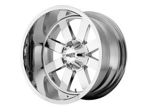 "Moto Metal MO962 20x10 6x135 -24mm Chrome Wheel Rim 20"" Inch"