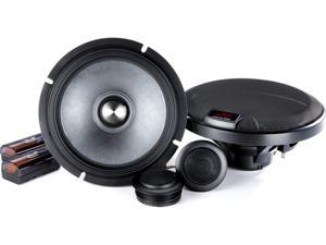 Alpine R-S65C R-Series 6.5? Component 2-Way Speaker System - Pair