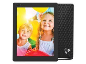 Nixplay Seed Ultra WiFi 10 Inch Digital Picture Frame with a High Definition 2048x1536 Resolution