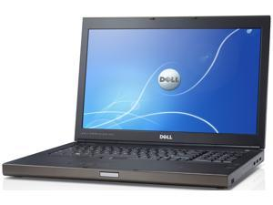 "Dell Precision M6700 Mobile Workstation - 17.3"" Ultrasharp FHD, Intel Core i7 2.80GHz Quad Core (up 3.80Ghz), 32GB Mem, 256GB SSD + 750GB HDD, Quadro K4000M 4GB, WebCam, Windows 10 Pro"