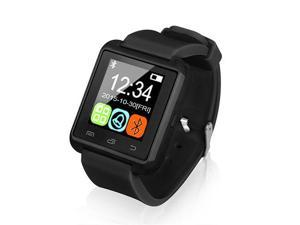 BT Smart Watch - Black