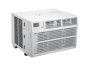 TCL TWAC-10CD/L0R1 Energy Star 10,000 BTU 115V Window-Mounted Air Conditioner with Remote Control
