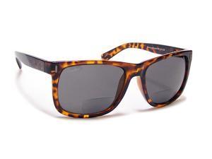 94d38f82f Coyote Eyewear Polarized +1.50 Reader Sunglass, ...