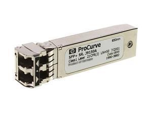 J9150A-ENC E-Net Components Enet Components J9150AENC SFP Transceiver Module 10 GigE up to 984