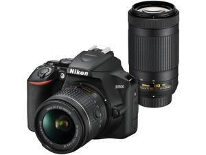 Nikon D3500 Double Zoom Lens Kit  1588