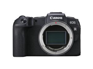 Canon EOS RP Full Frame Mirrorless Digital Camera Body