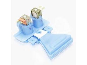 GE WH13X26535 Washer Water Inlet Valve Assembly