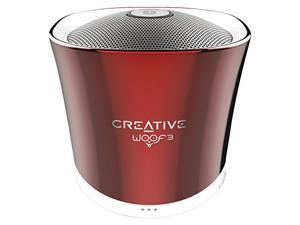 Creative Woof 3 Bluetooth Wireless Speaker