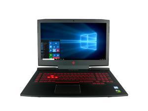 f8a3f18ee26 CUK HP OMEN 17t VR Ready Gamer Notebook (Intel i7-8750H, 32GB RAM