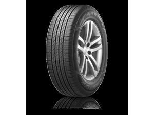 1 NEW Hankook DYNAPRO HP2 RA33 - P255/55R20 107H Tire