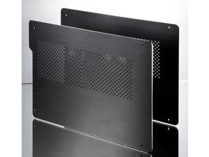 Alu. Side panel for RAIJINTEK OPHION EVO (0R10B00098) case