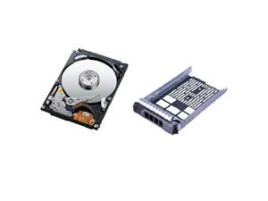Dell 300GB 10K 3Gbps SATA 3.5 Hard Drive for PowerEdge R310 R410 R510 R710 T310 T410 T610 T710