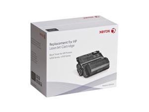 XEROX Compatible Black High Yield Toner Cartridge (Alternative for HP 42X/Q5942X)