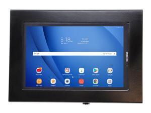 f3811adf9f5 TABcare Samsung Galaxy TAB A 10.1 SM-P580 Locking Security Metal Case  supports ...