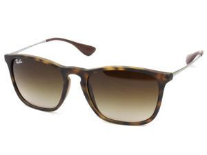 5010ef2680d RAY BAN Sunglasses RB 4187 856 13 Havana 54MM