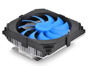 Deep Cool Cloud Wing V95 GPU Cooler with 100mm Cooling Fan & Heatsink - For NVIDIA GeForce and ATI Radeon VGA Graphic Card - 43mm, 53mm, 55mm, 80mm