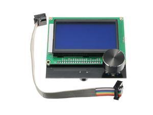 Creality 3D Universal LCD 12864 3D Printer Display Screen With Encoder For CR-10/CR-7 Model